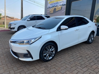 Corolla 2.0 XEi Multi-Drive S (Flex)
