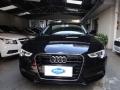 Audi A5 2.0 TFSI Sportback Ambiente Multitronic - 12/12 - 128.000