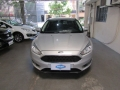 Ford Focus Hatch SE Plus 2.0 PowerShift - 17/18 - 64.900