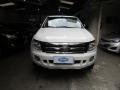 Ford Ranger (Cabine Dupla) 2.5 Flex 4x2 CD XLT - 12/13 - 62.600