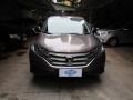 Honda CR-V 2.0 16V 4X2 LX (aut) - 12/12 - 65.000