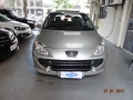 Peugeot 307 Hatch. Presence Pack 1.6 16V (flex) - 09/10 - 25.500