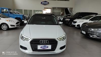 A3 Sportback Prestige Plus