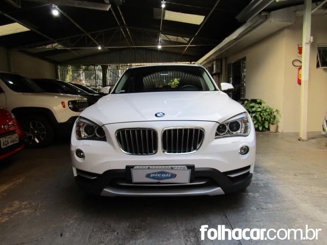 BMW X1 2.0 sDrive20i (Aut) - 13/14 - 81.900