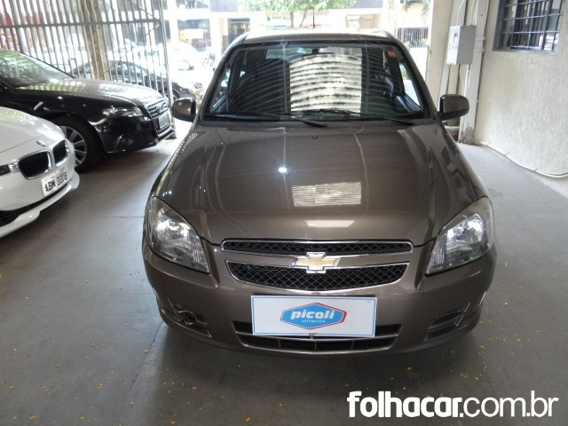 Chevrolet Celta LS 1.0 (Flex) 2p - 13/14 - 20.500