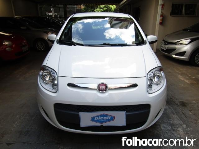 Fiat Palio Attractive 1.0 Evo (Flex) - 14/15 - 29.500