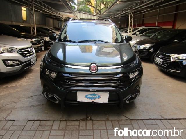 Fiat Toro Freedom 1.8 AT6 4x2 (Flex) - 17/18 - 74.900