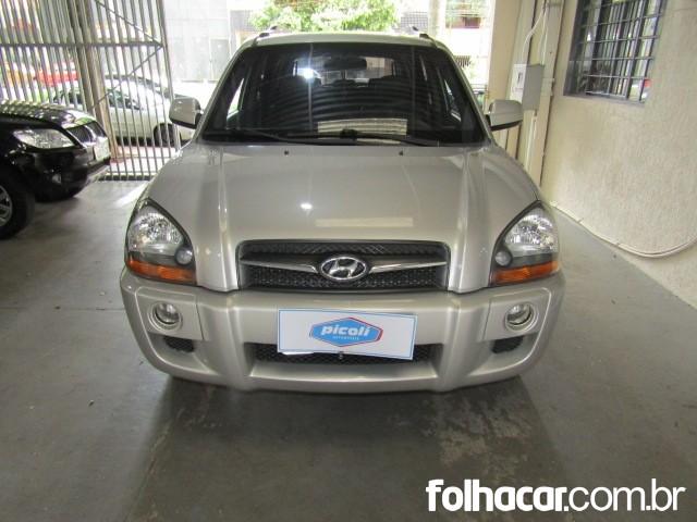 Hyundai Tucson GL 2.0 16V (aut) - 09/10 - 29.900