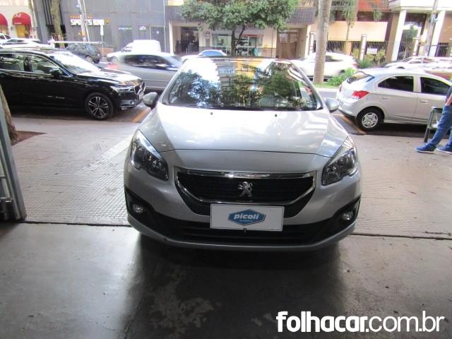 Peugeot 308 1.6 THP Griffe (Aut) - 15/16 - 57.000