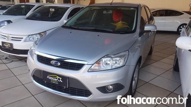 Ford Focus Hatch Hatch. GLX 1.6 16V (flex) - 10/11 - 32.900