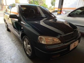 Astra Hatch GL 1.8 MPFi
