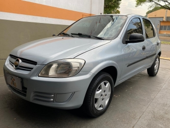 Celta Spirit 1.0 VHC (flex)