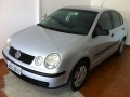 Volkswagen Polo Sedan 1.6 8V - 05/05 - 22.500