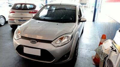 Fiesta Hatch Hatch. Rocam 1.0 (flex)