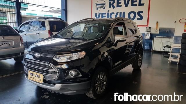 Ford EcoSport Freestyle 1.6 16V (Flex) - 13/14 - 48.990