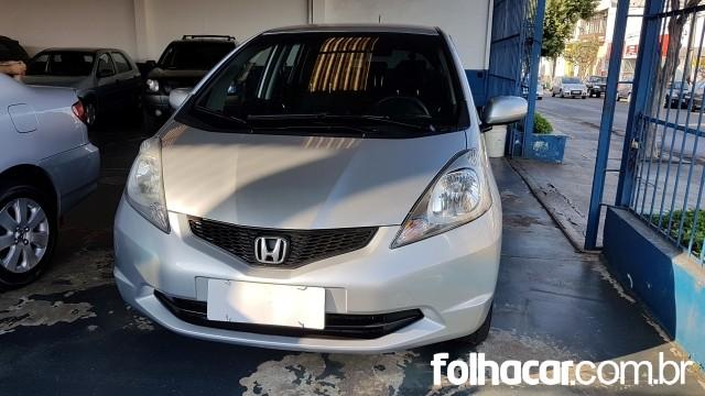 Honda Fit New LX 1.4 (flex) - 09/09 - 29.500