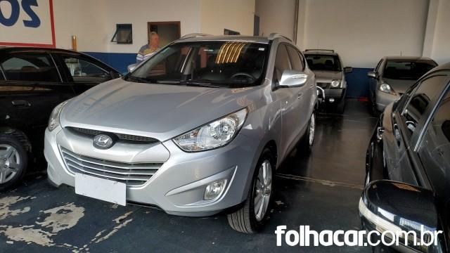 Hyundai ix35 2.0 GLS - 10/11 - 48.000
