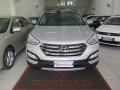 Hyundai Santa Fe GLS 3.3L V6 4x4 (Aut) 7L - 14/15 - 128.000