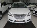 Nissan Sentra SV 2.0 16V CVT (Aut) (Flex) - 14/15 - 57.500