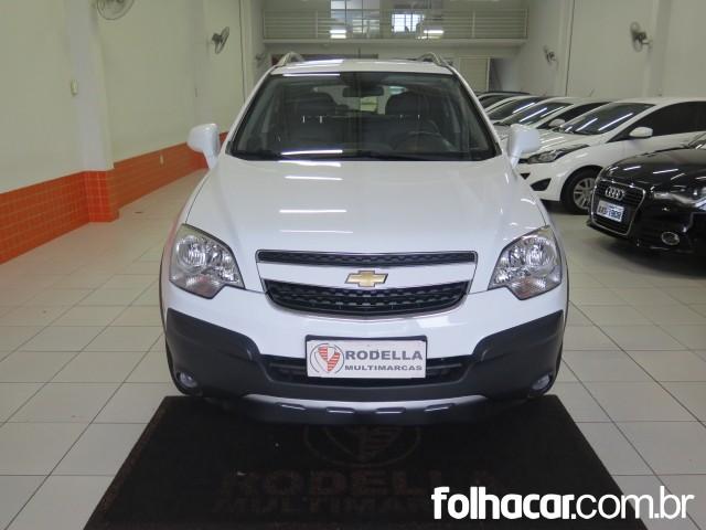Chevrolet Captiva Sport 2.4 16v Ecotec - 12/12 - 49.000