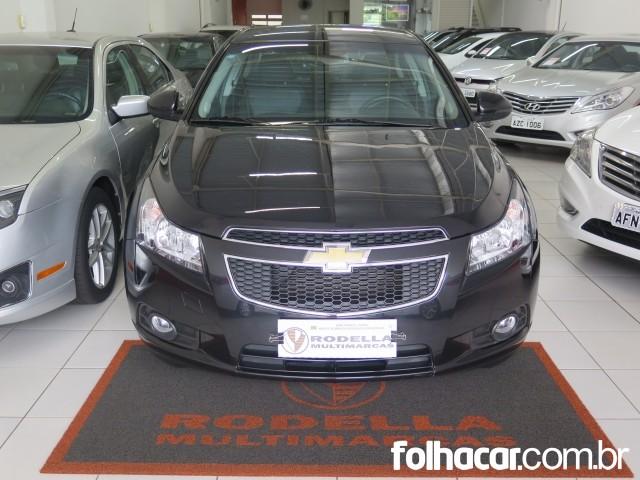 Chevrolet Cruze LT 1.8 16V Ecotec (aut)(flex) - 13/13 - 49.800