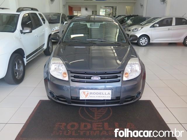 Ford Ka Hatch 1.0 (flex) - 09/10 - 16.800