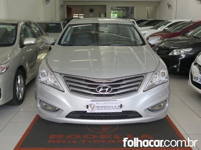 Hyundai Azera GLS 3.0L V6 (Aut) - 13/14 - 75.000