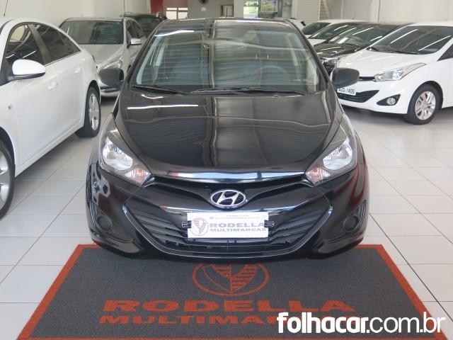Hyundai HB20 1.0 Comfort Plus - 12/13 - 33.900
