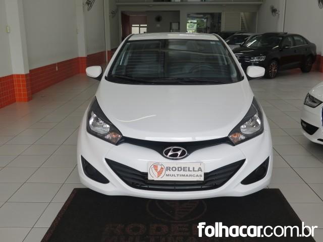 Hyundai HB20S HB20 1.6 S Comfort Plus (Aut) - 14/15 - 49.000