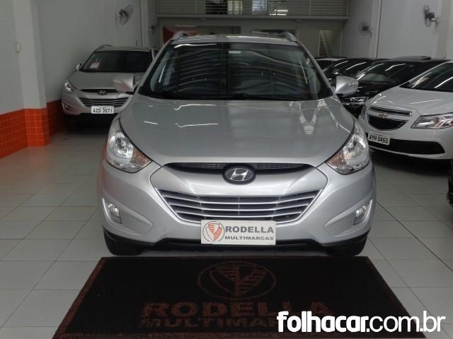 Hyundai ix35 GLS 2.0L 16v (Flex) (Aut) - 11/12 - 65.800