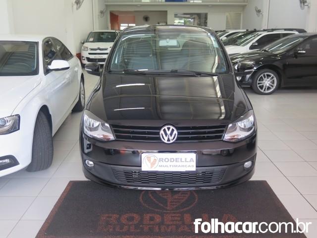 Volkswagen Fox 1.0 8V (flex) (4 p.) - 10/11 - 26.000