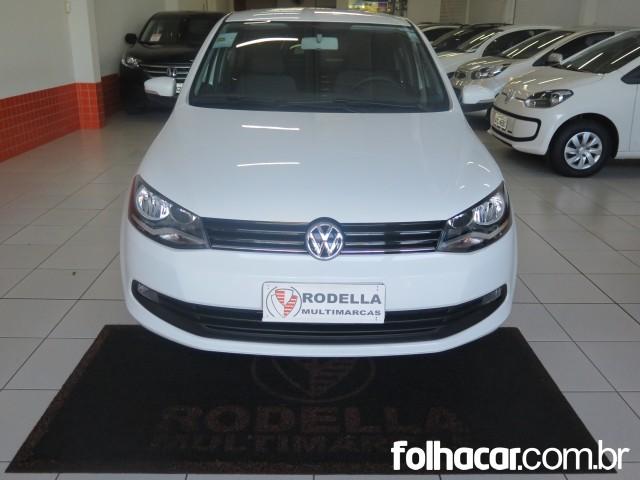 Volkswagen Gol 1.6 VHT Comfortline (Flex) - 15/16 - 44.500