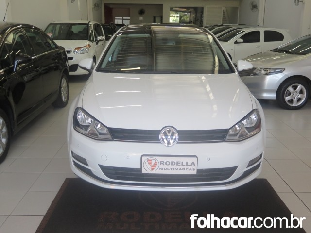 Volkswagen Golf 1.4 TSi BlueMotion Technology Highline - 14/15 - 84.000