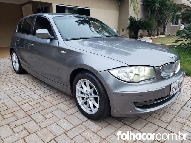 BMW Serie 1 118i - 10 - 46.900
