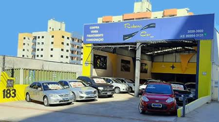 Rubens Car