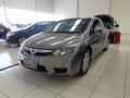 Honda Civic New LXS 1.8 16V (aut) (flex) - 09/10 - 41.800