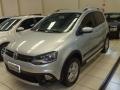 Volkswagen CrossFox 1.6 (flex) - 10/11 - consulte