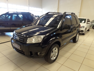 EcoSport XLT Freestyle 2.0 (flex)
