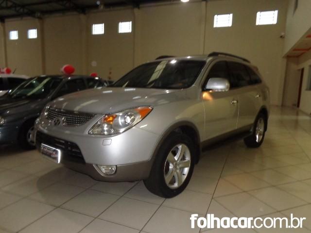 Hyundai Veracruz GLS 3.8 V6 - 09/10 - consulte