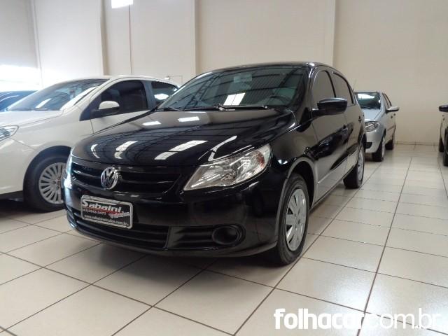 Volkswagen Gol 1.0 (G5) (flex) - 11/12 - consulte