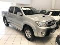 Toyota Hilux Cabine Dupla Hilux SRV 4x2 3.0 (cab. dupla) - 10/11 - 78.000