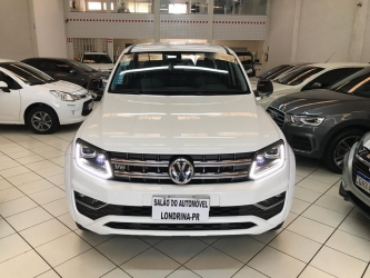 Amarok 3.0 CD 4x4 TDi Highline (Aut)