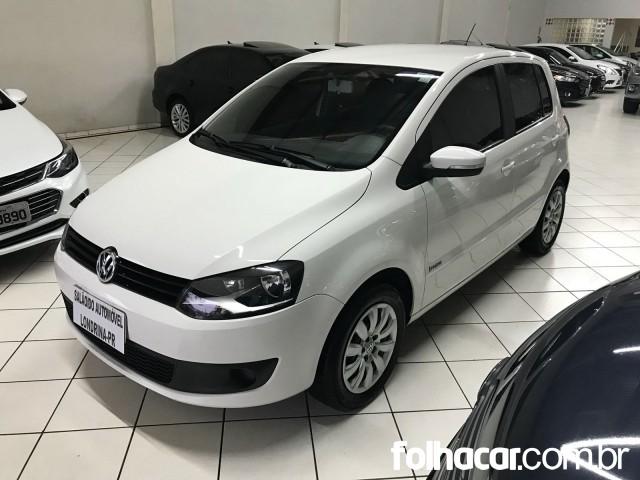Volkswagen Fox 1.0 TEC (Flex) 4p - 13/14 - 31.800