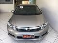 Honda Civic LXS 1.8 i-VTEC (Flex) (Aut) - 14/15 - 61.000