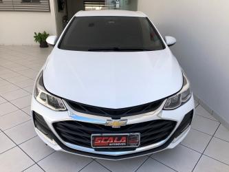 Cruze Sport6 LT 1.4 Ecotec (Aut) (Flex)