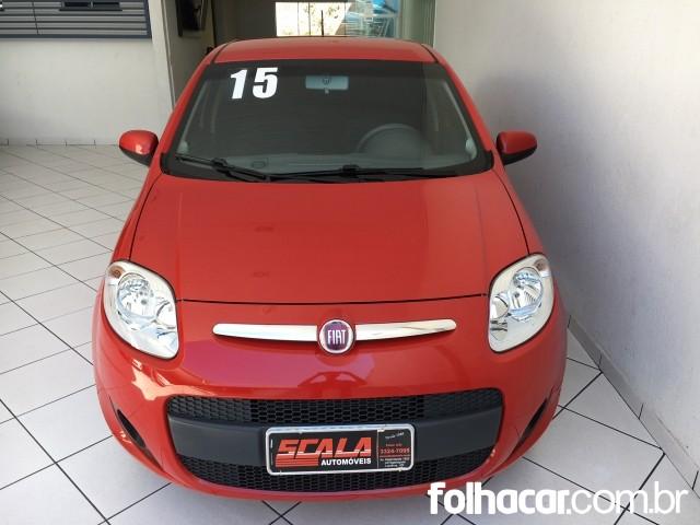 Fiat Palio Attractive 1.4 Evo (Flex) - 14/15 - 32.900