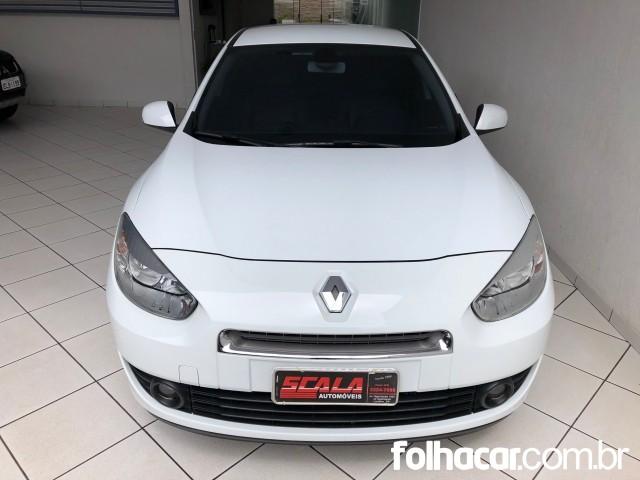 Renault Fluence 2.0 16V Dynamique (Aut) (Flex) - 13/14 - 43.000