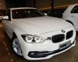 BMW Serie 3 320i Sport GP ActiveFlex - 16/17 - 142.900