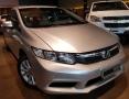 Honda Civic New LXS 1.8 16V i-VTEC (flex) - 14/14 - 50.900