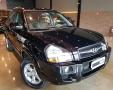 Hyundai Tucson GLS 2.0 16V (aut) - 12/13 - 39.900